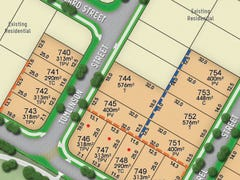 Lot 753 Tirrel Street, Yarrabilba