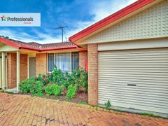 2/12  Chausson Place, Cranebrook, NSW 2749