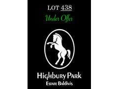 Lot 438, Hillsborough Avenue, Baldivis