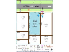 Lot 950, LOT 950 Aerial Way, Clarkson