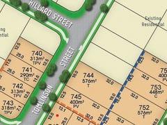 Lot 744 Tomlinson Street, Yarrabilba
