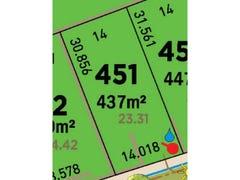 Lot 451, St. James Drive, Baldivis