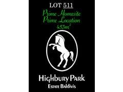 Lot 511, Highbury Boulevard, Baldivis