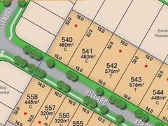 Lot 541 Hillard Street, Yarrabilba
