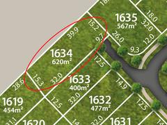 Lot 1634, Carson Circuit, Mango Hill