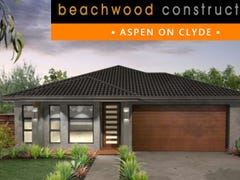 Lot 96, 161 Grices Road - Balau 21 from Beachwood Constructions, Clyde North