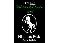 Lot 425, Glanford Turn, Baldivis