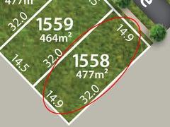 Lot 1558, Parkway Terrace, Mango Hill