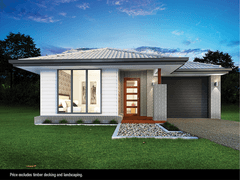 Lot 1236 Brentwood Forest, Bellbird Park