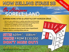 Lot 104 Horizon Drive, Sorell, Tas 7172