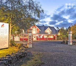 Cradle Forest Inn, 1422 Cradle Mountain Road, Moina, Tas 7310