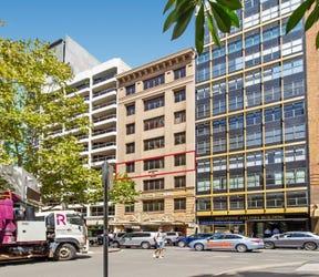Ferrier Hare House, Level 3, 55 York Street, Sydney, NSW 2000