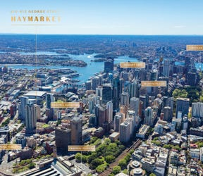 Central Sydney Development Opportunity, 810-812A George Street, Sydney, NSW 2000