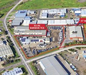 92-96 Barwon Tce & 57 Wood St, South Geelong, Vic 3220