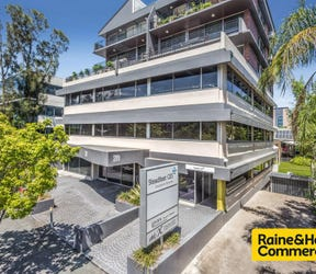 1/28 Fortescue Street, Spring Hill, Qld 4000