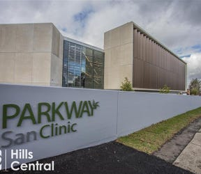 San Clinic Parkway, Suite 53/172 Fox Valley Road, Wahroonga, NSW 2076
