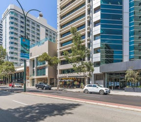 Level 5 / Unit 17, 231  Adelaide Terrace, Perth, WA 6000
