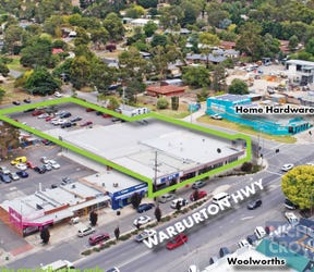 634 - 638 Warburton Highway, Seville, Vic 3139
