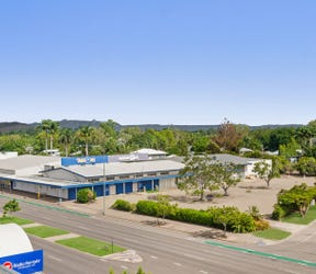 183-191 Charters Towers Road, Hyde Park, Qld 4812
