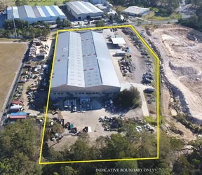 11 Production Avenue, Warragamba, NSW 2752