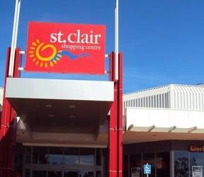 St Clair Shopping Centre, 155 Bennett Street, St Clair, NSW 2759