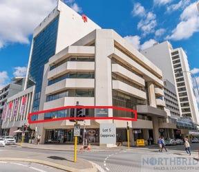 5/16 Irwin Street, Perth, WA 6000