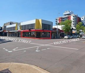 Ground  Shop 3, 44 Mitchell Street, Darwin City, NT 0800