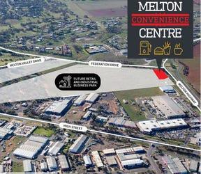 Lot 1, 3-39 Federation Drive, Melton, Vic 3337