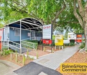 98 Enoggera Road, Newmarket, Qld 4051