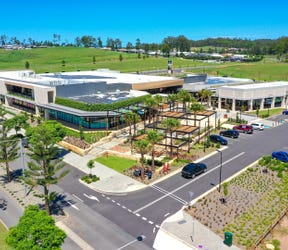 Sovereign Hills Town Centre, 15 Chancellors Drive, Port Macquarie, NSW 2444