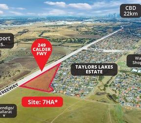 249 Calder Freeway, Taylors Lakes, Vic 3038