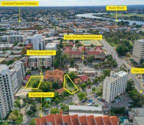 57 Forrest Avenue & 29 Wellington Street, East Perth, WA 6004