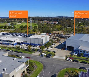 9 & 11 Channel Road, Mayfield West, NSW 2304
