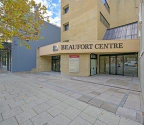 4/82 Beaufort Street, Perth, WA 6000