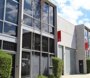 Unit 6, 131 Hyde Street, Footscray, Vic 3011