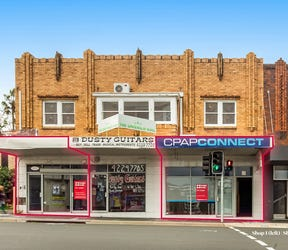 1 & 3/117-141 Keira Street, Wollongong, NSW 2500