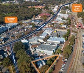 Units 1-4, 10 Fremantle Road, Gosnells, WA 6110