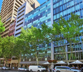 William Bland Centre, 912/229 Macquarie Street, Sydney, NSW 2000
