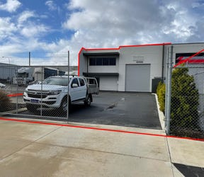Wangara, address available on request