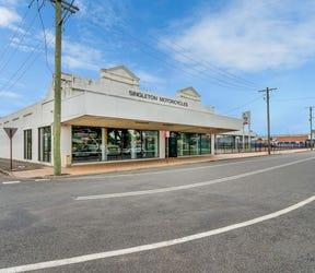 31 & 47-49 John Street, Singleton, NSW 2330