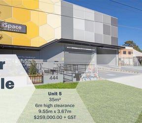 5 & 27/444 The Boulevarde, Kirrawee, NSW 2232