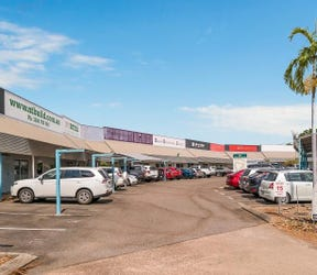 Unit 50, 12 Charlton Court, Woolner, NT 0820