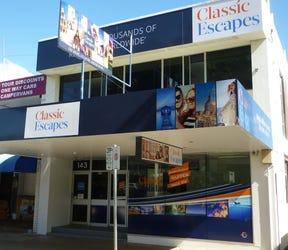 143 Lake Street, Cairns City, Qld 4870