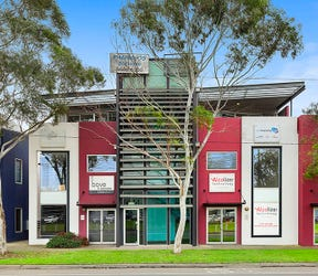Suites A1.2 & A2.2, 63-85 Turner Street, Port Melbourne, Vic 3207