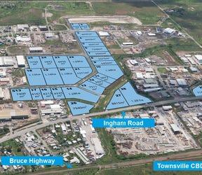 27 Lots, Bohle Industrial Estate, Ingham Rd Bohle, Bohle, Qld 4818