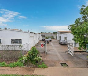 Unit 1, 9 Travers Street, Coconut Grove, NT 0810