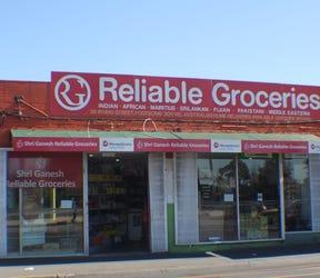 38 IRVING STREET, Footscray, Vic 3011