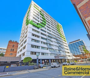 21/269 Wickham Street, Fortitude Valley, Qld 4006