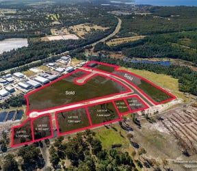 Kinross Estate, Various Lots Camfield Drive, Heatherbrae, NSW 2324