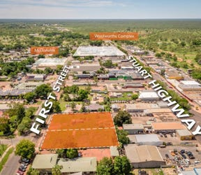 32-34 First Street, Katherine, NT 0850